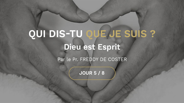 Par Composée Freddy Unité Une Jour Dieu Pr 1 Coster De w1qXHCnO