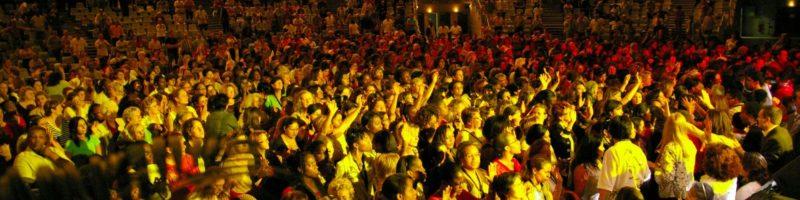 Freddy De Coster Mission Évangélisation pour Jésus-Christ